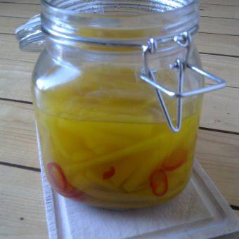 Zoet-zuur van komkommer_2