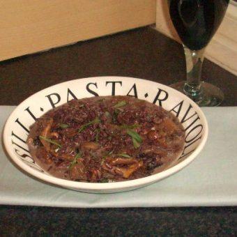 herfstrisotto-met-rode-wijn-en-paddenstoelen_2