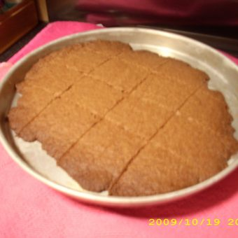 smulspeculaas