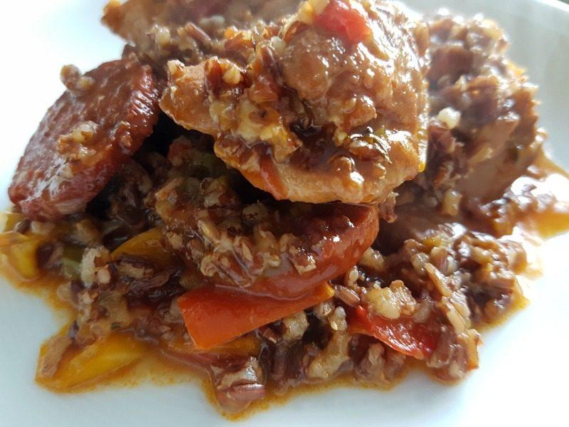 Instant Pot Jambalaya Recipe: Quick & Easy Comfort Food