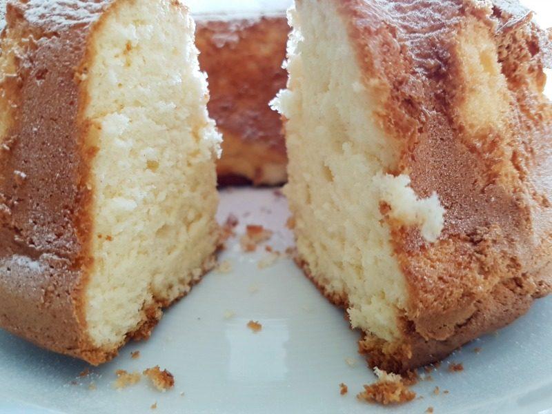 Joodse honingcake